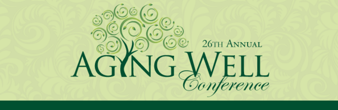 Laura Mitchell Selected as Keynote Speaker for 26th Annual Aging Well Conference
